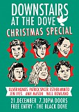 Downstairs at the Dove - Christmas Comedy Special