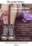 Drama Workshop- Tell your story