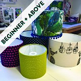 Drum Lampshade Workshop