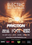 Electric Battlefields