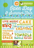 Emmaus Open Day & Summer Fair