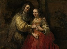 Exhibition on Screen presents: Rembrandt, feat. Q&A with executive producer, Phil Grabsky