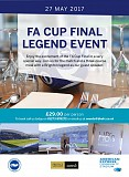 FA Cup Final legend event