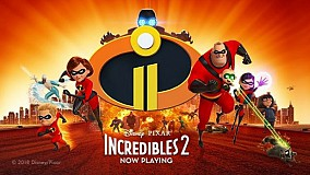 Family Film: Incredibles 2