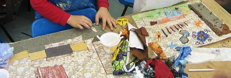 Family Fun Workshops at Phoenix Brighton: Mapping Your Own World