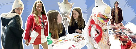 FashionLab (13-18 year olds)