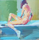 Figure Painting in Oils with Phil Tyler (10 Week Course)