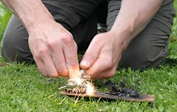 Fire Making Masterclass