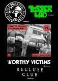 THE DOMESTICS / TOSSERLAD / RECLUSE CLUB / WORTHY VICTIMS