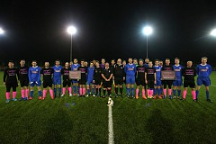 Football vs Homophobia Exhibition Match