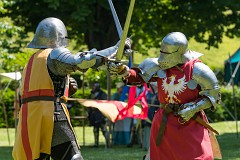 Four Nations Knights Tournament