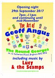 Geoff Angus Exhibition