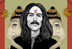 The Music Of George Harrison: A Concert By The All Things Must Pass Orchestra