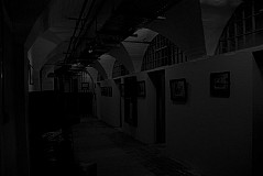 Ghost Hunt at Brighton Police Cells
