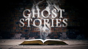 Ghost Stories at Christmas - A Victorian Tradition