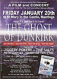 The Ghost of Dunkirk - a Film and Concert