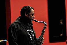 Gilad Atzmon & The Orient House Ensemble: The Spirit Of Coltrane