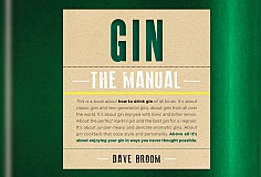 Gin Tasting With Dave Broom