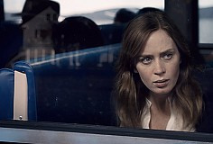 Matinee Film: The Girl On The Train