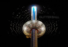 Glitterball Party