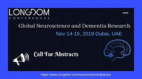 Global Neuroscience and Dementia Research