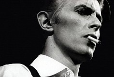 Golden Years: Bowie
