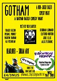 Gotham - A Batman based comedy night
