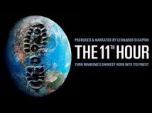 Greenpeace Film Evening: The 11th Hour + Latest Greenpeace Film
