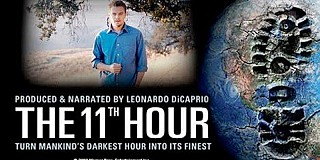 Greenpeace Film Evening: The 11th Hour + Recent Film Report