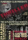 The Ultimate Old School Party - SPECIAL HALLOWEEN