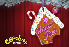 CBeebies Hansel and Gretel U