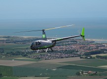 Brighton Helicopter Tours
