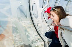 Half Term Offers - British Airways i360