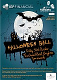 Halloween Ball in support of Martlets Hospice