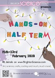 Hands-On Half Term