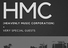 Heathen Records presents: HMC