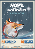 Hope for the Holidays- A New Hove