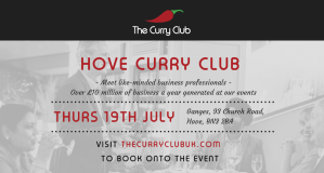Hove Curry Club