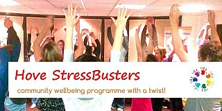 Hove StressBusters: Zen Life Coaching & Burnout Prevention