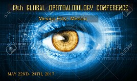 12th Global Ophthalmology Conference