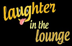 Laughter in the lounge