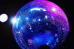 The Sassy Cabaret Club Presents.....The Rock n Roll Glitter Ball