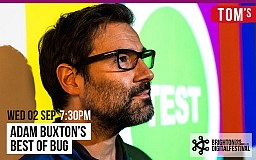 Adam Buxton's Best Of BUG