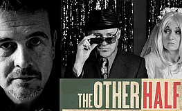 The Other Half: Mark Billingham & My Darling Clementine