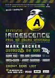 Iridescence Full On Beach Hysteria - Mark Archer / Altern8