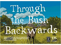 JUL  17  Launch of Through the Bush Backwards