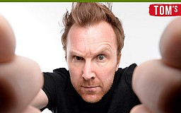 Jason Byrne: The Man With Three Brains