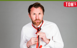 Jason Byrne: You Can Come In, But Don