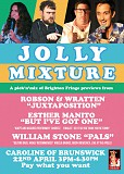 Jolly Mixture - Brighton Fringe Previews