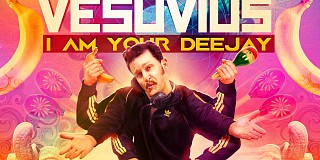 Juan Vesuvius: I am Your Deejay